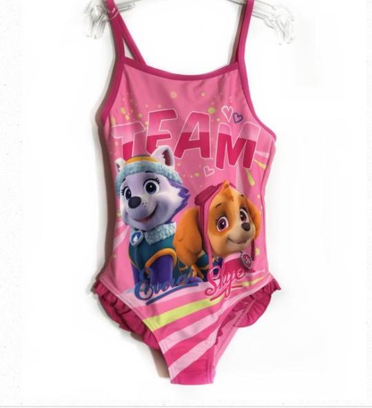 Mancs őrjárat fürdőruha - Disney termék - 715c6379f6