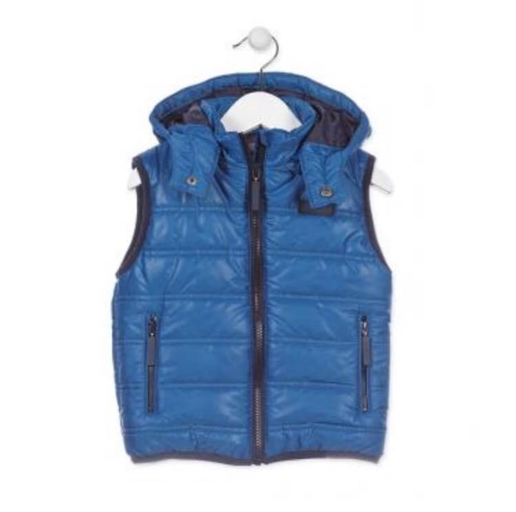 NINGA | Fiú | Kabát és mellény
