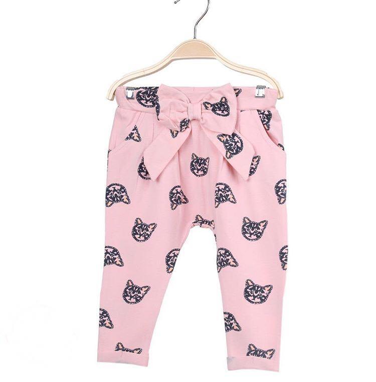 Breeze pamut bébi nadrág - Disney termék - dd477be421