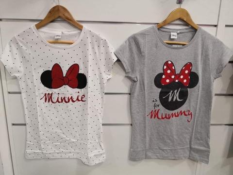 83d1c6c608 Minnie felnőtt méretű póló - Disney termék -