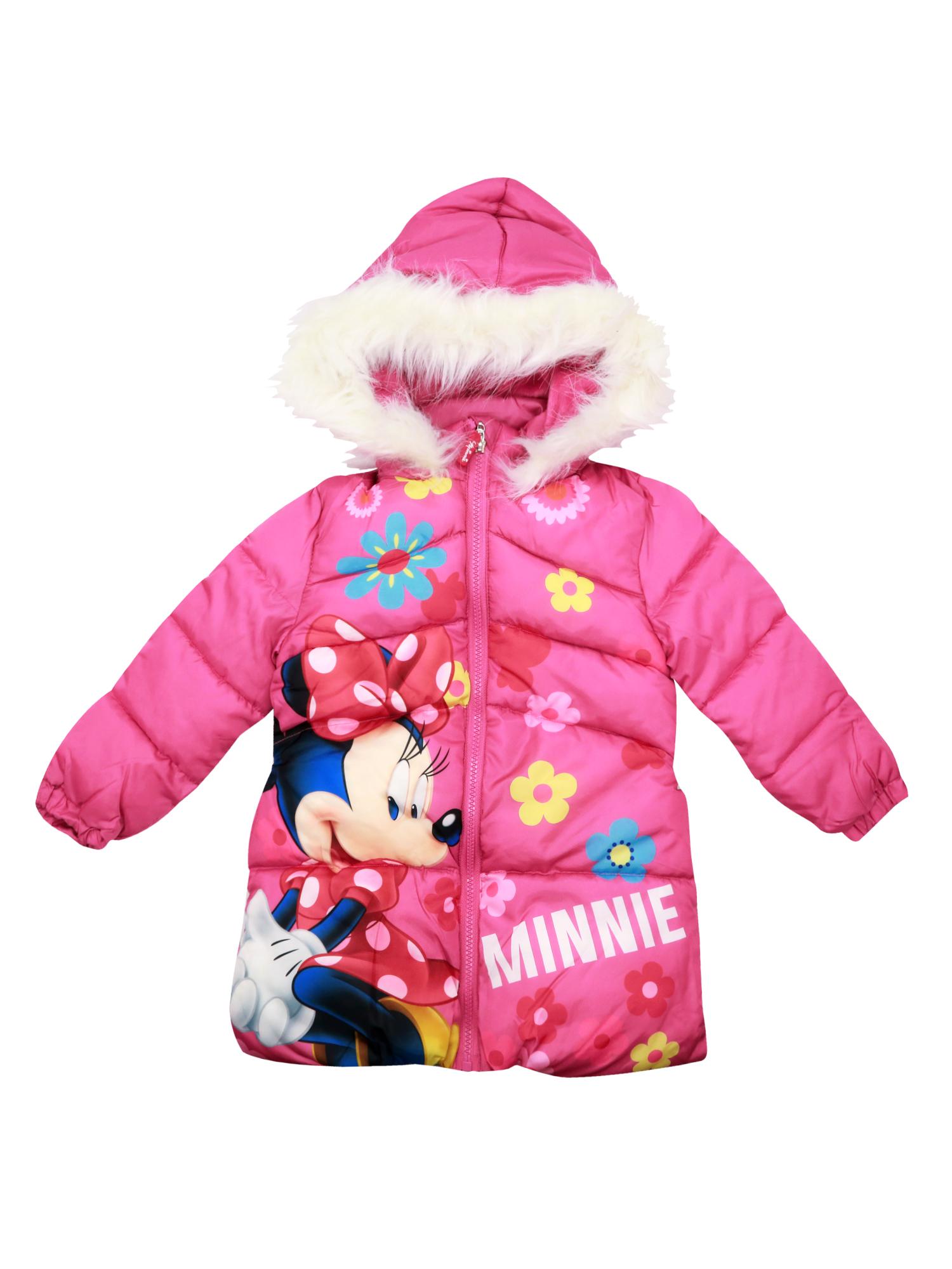 Minnie téli kabát