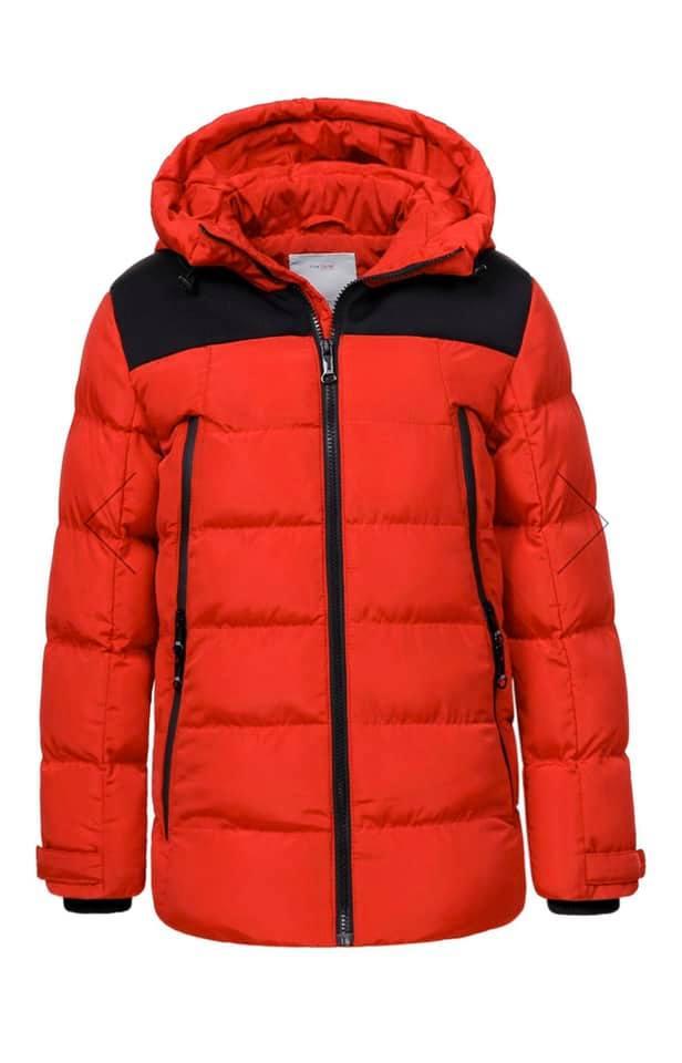 Fiú téli kabát