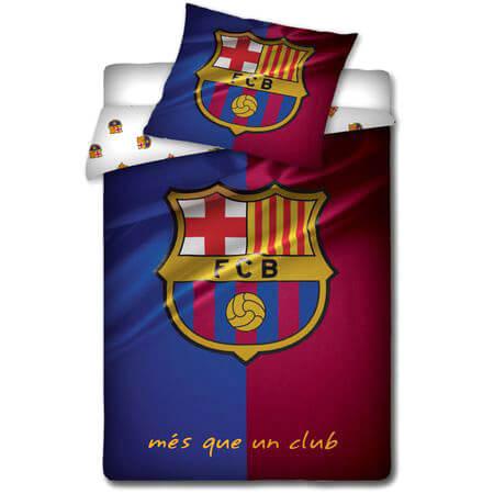 FC Barcelona felnőtt méretű ágyneműhuzat